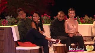 Love Island: Wer muss vor dem Finale gehen? - RTL II