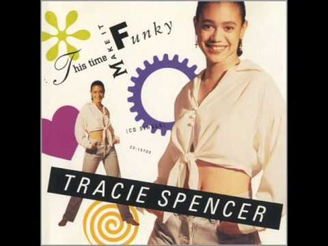 Tracie Spencer sample beat