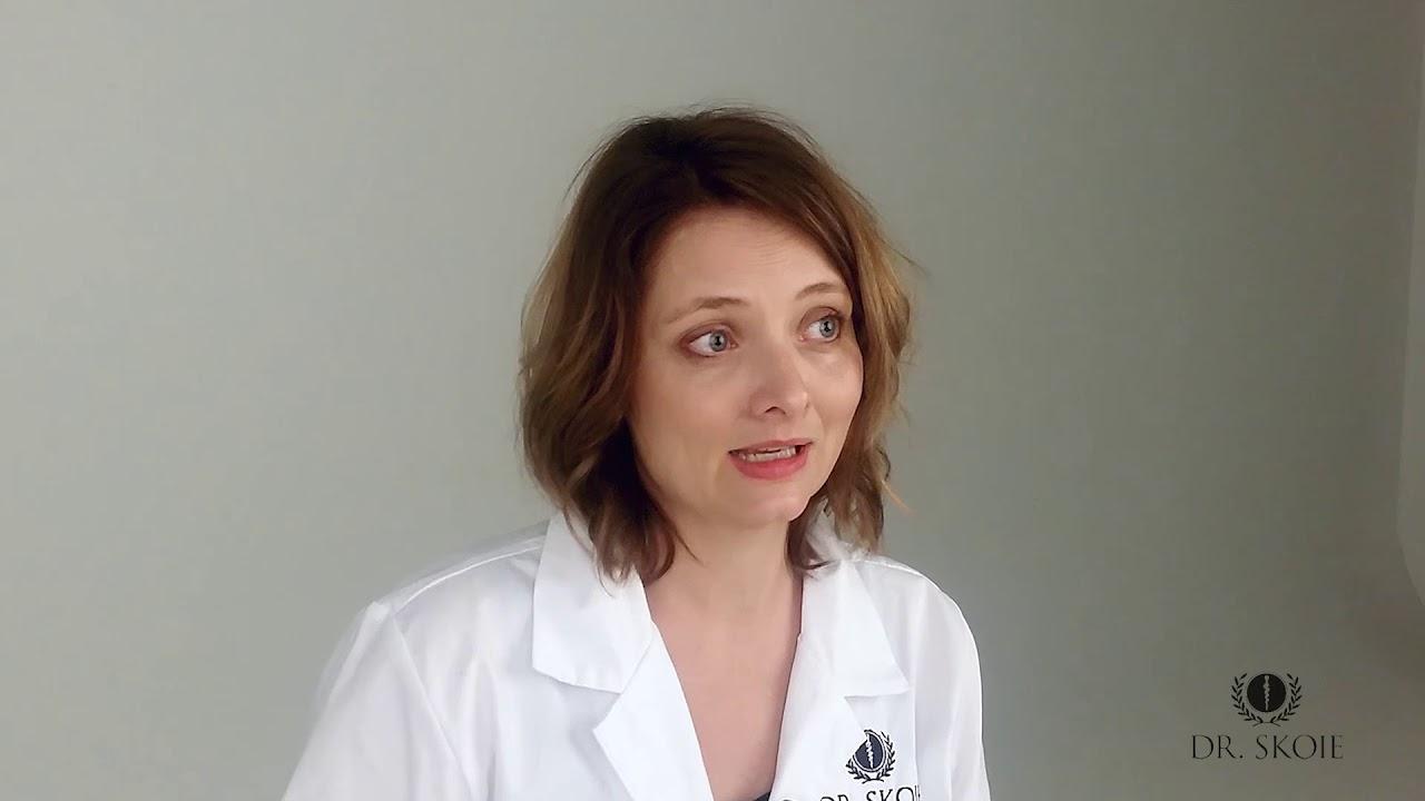 Dr. Inger Marie Skoie Welcome