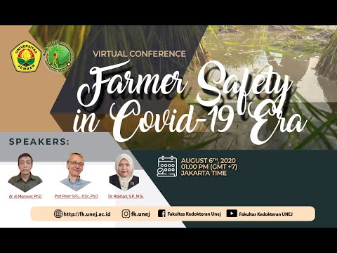 Farmer Safety In COVID-19 Era