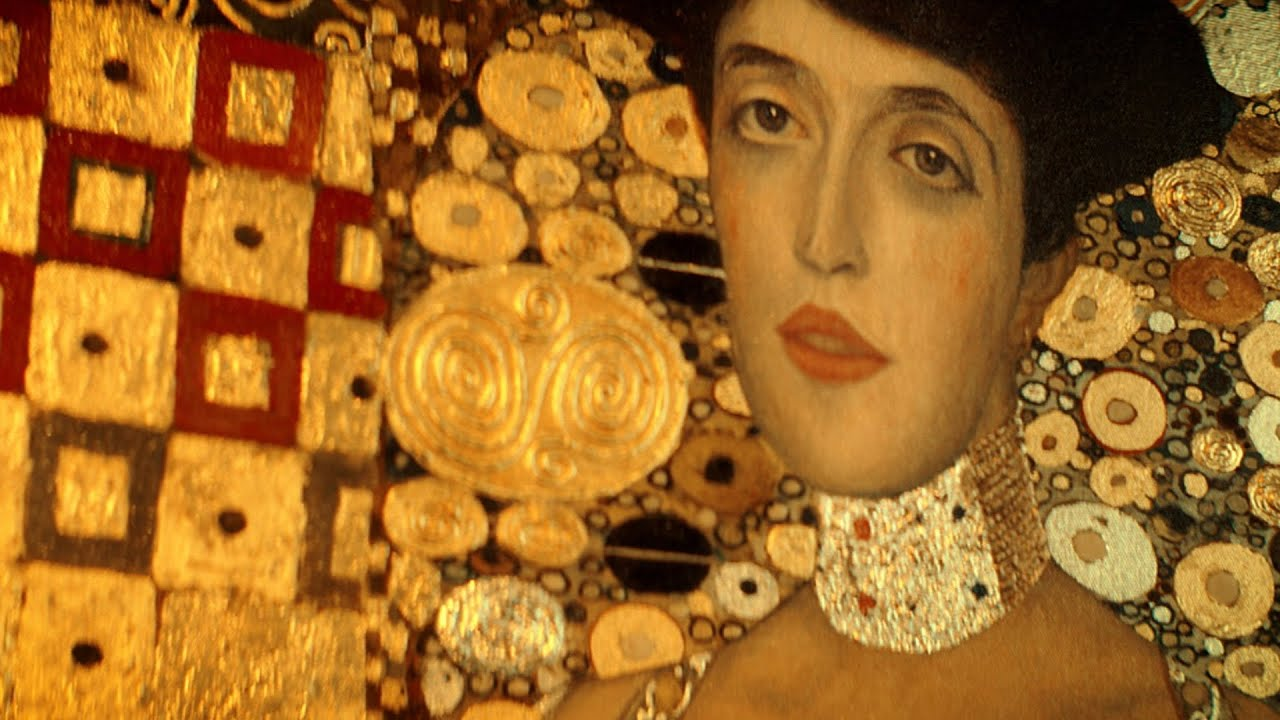 Woman in gold trailer youtube
