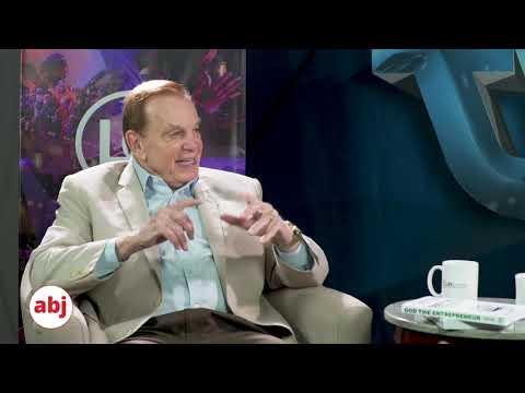 Exclusive with Financial Guru Dr. Paul Crum