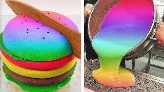Most Amazing Cake Decorating Ideas | Most Satisfying Cake Videos | So Yummy Cake Recipes