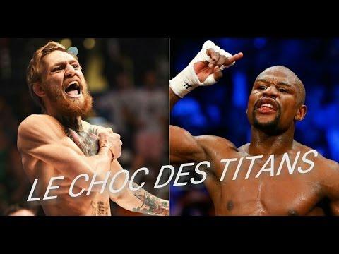 Floyd Mayweather vs Conor McGregor ANALYSE & PRONOSTIC