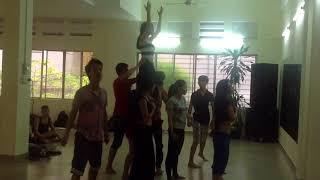 Biên đạo múa Linh thiêng Việt Nam 0905931456