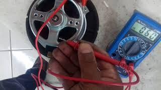 LM assistência técnica consertando aspirador de pó electrolux  modelo Flexs