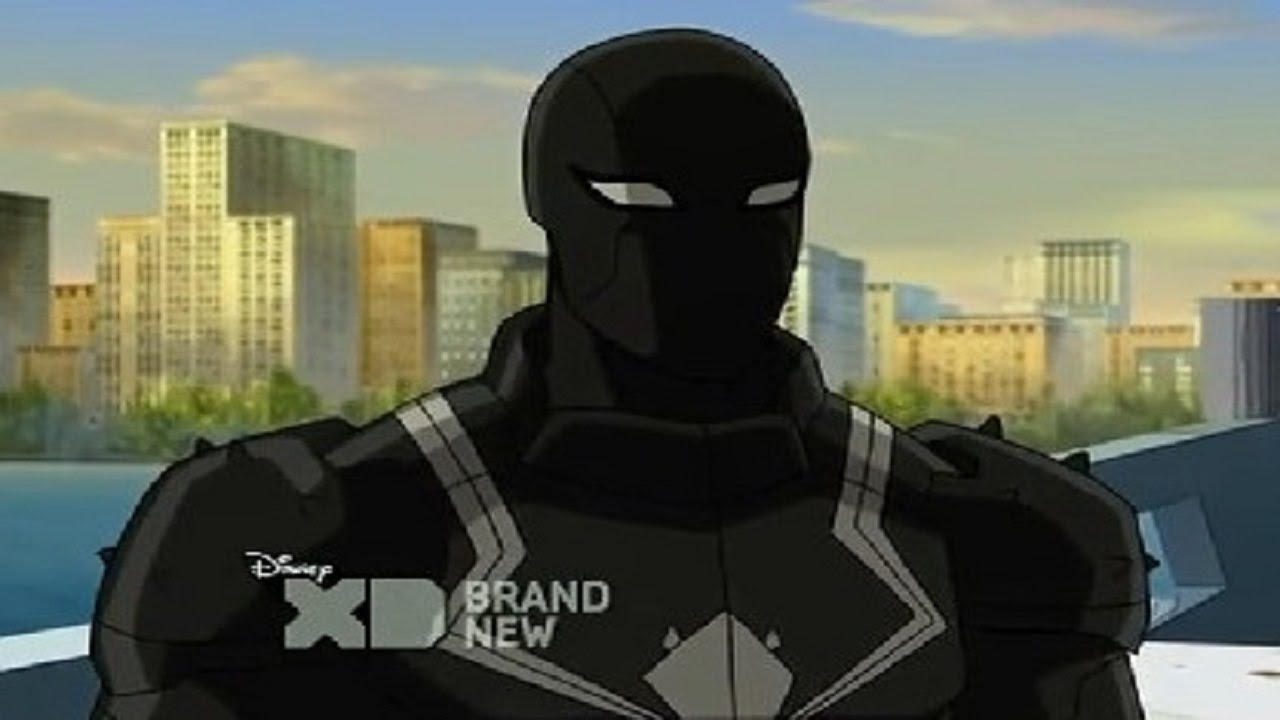Ultimate Spider-Man: Web Warriors Episode 3 \