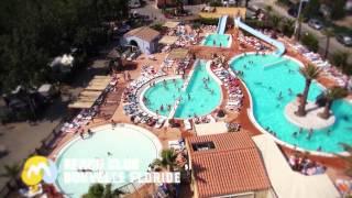 Camping Les Méditerranées | VIDEO OFFICIELLE