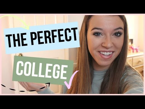 Tips in selecting fame college