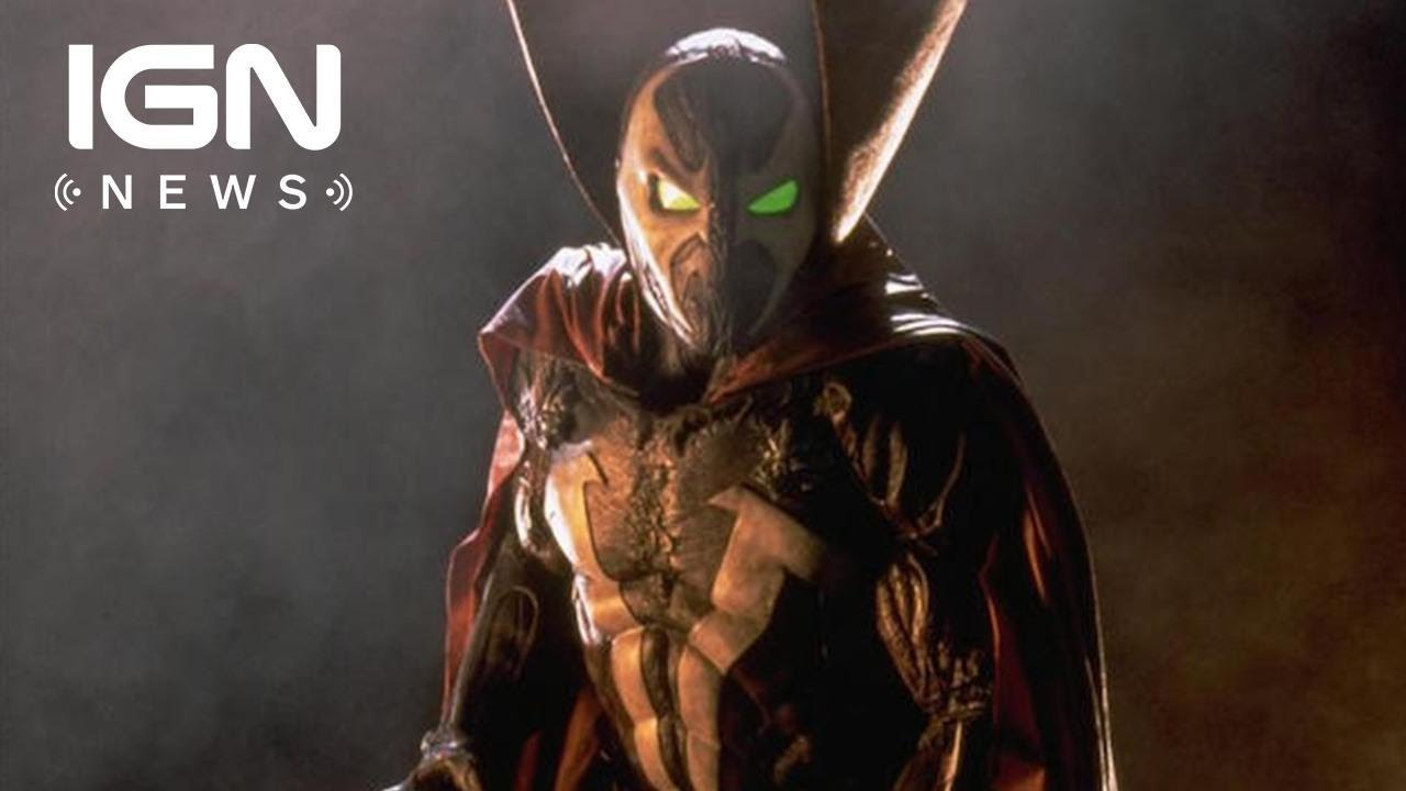 Todd McFarlane to Direct New Spawn Movie for Blumhouse