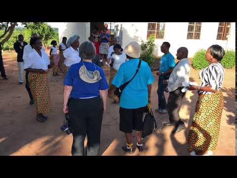 2018 NYAC VIM Mozambique 24 April - 3