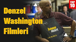 En İyi Denzel Washington Filmleri Top 10