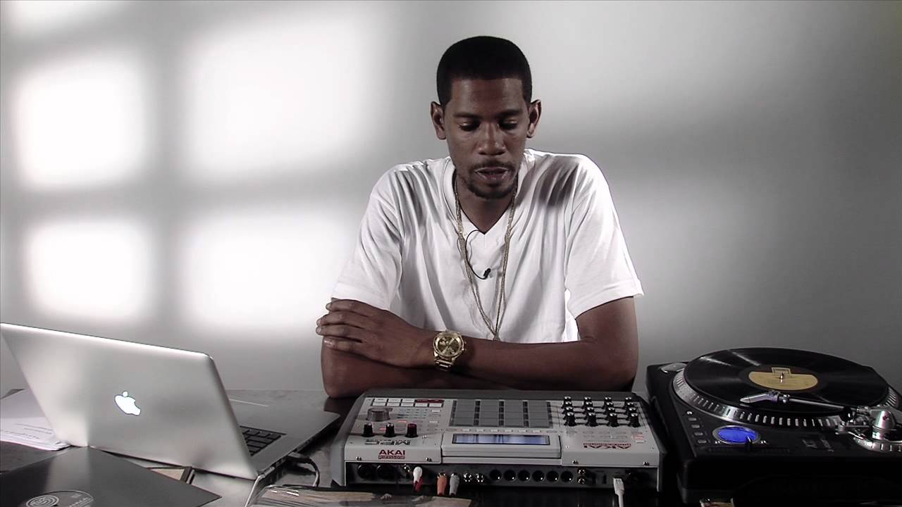 Mpc University Sampling With Mpc Renaissance Youtube