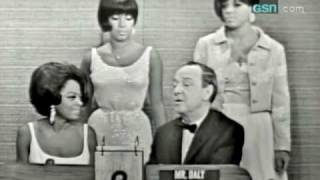 The Supremes on