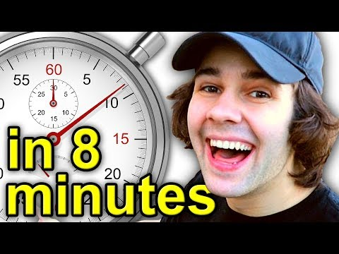 The History Of David Dobrik | A Brief History