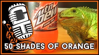 "Creature Talk Ep144 ""50 Shades of Orange"" 10/24/15 Video Podcast"