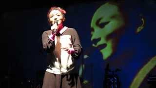 20130816 徐佳瑩 - 生命有一種絕對@ Legacy Taipei