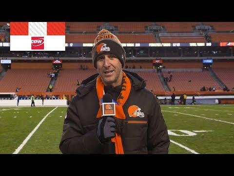 Browns vs Packers: Postgame analysis
