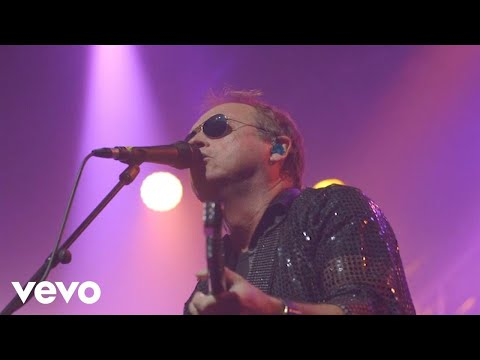 Level 42 - Heaven In My Hands (Sirens Tour Live 5.9.2015)
