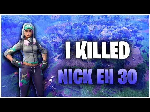 I KILLED NICK EH 30! (Both POV's)