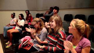 Rutgers Summer Acting Conservatory for High School Students