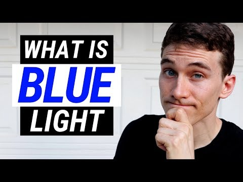 What is Blue Light? Is Blue Light Bad for Your Eyes