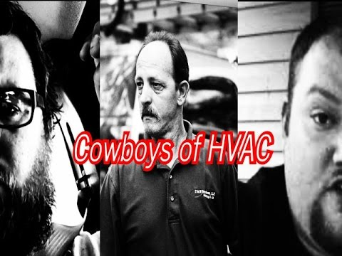 Cowboys of HVAC | Check it Out!
