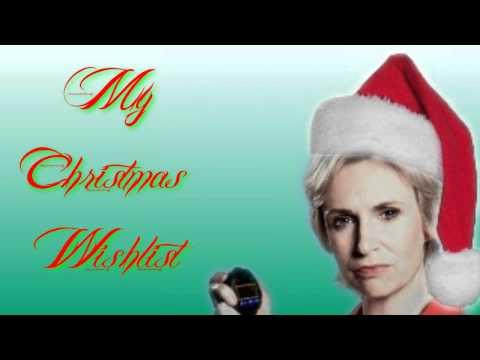 My [majorly early] Christmas Wishlist! 2010