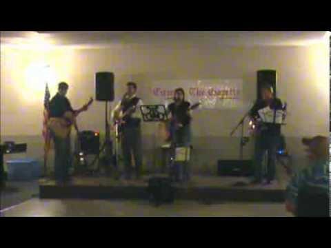 Gazette Talent Show Video 1 - Intro and The Gazette Band