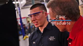 Automotive Technology Associate Degree