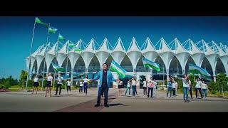 Уктам Хакимов - Узбекистон