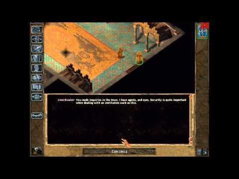 Jon Irenicus - A Baldur's Gate II Cut-scene Collection
