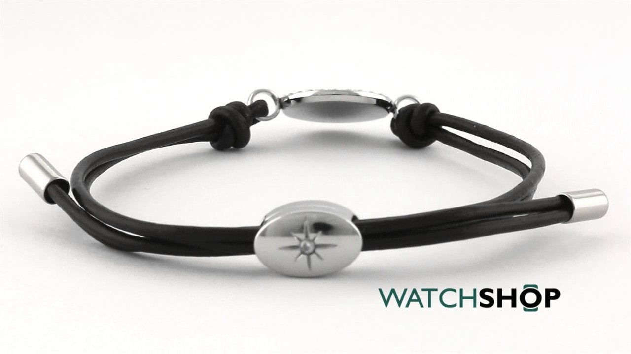 Fossil Women's Bracelet JF00117040 4nBRLJuBy