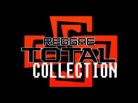 "DJ Mix ""The Magician"" - Reggae Total Collection (Radio Edit)"