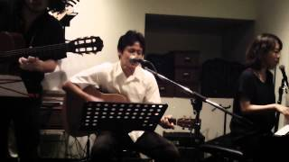 Dear Friends (acoustic version) /  PERSONZ セッション Cover