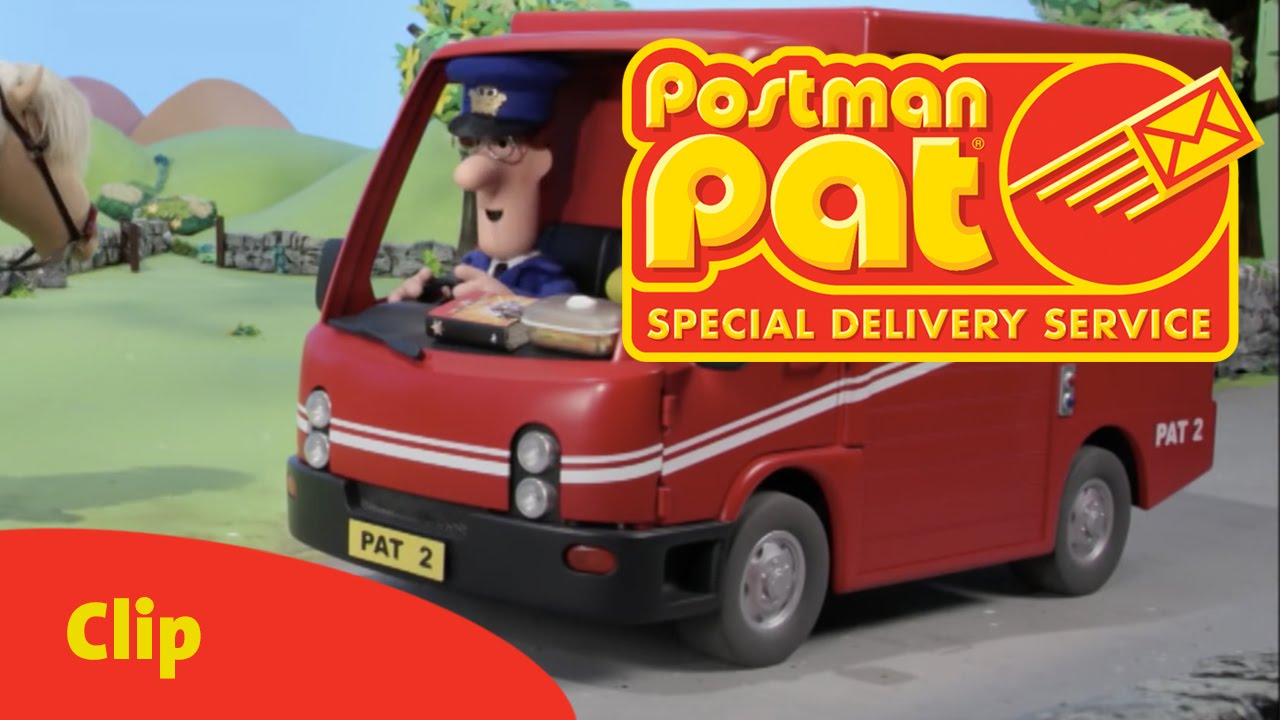 how to play postman pat on guitar