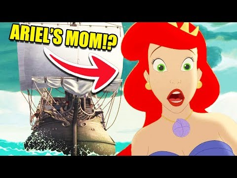 Disney Princesses: The Truth About What Happened To Their Parents