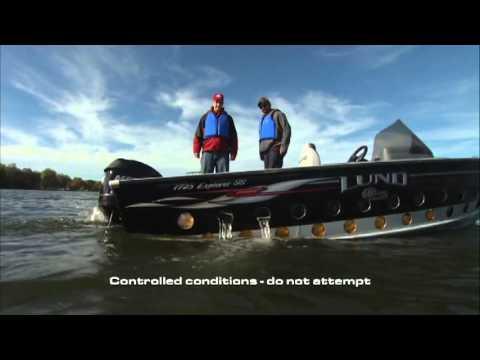 Lund Floatation Demo