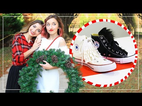 Easy DIY Ideas to GLAM UP Your Converse | Brooklyn and Bailey