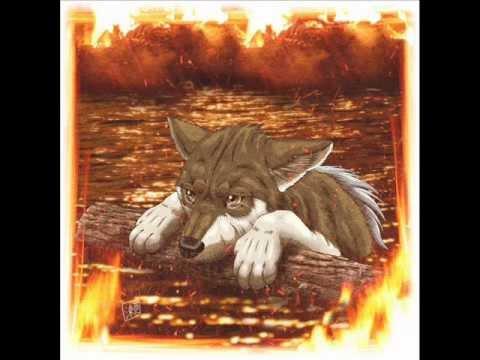 Nightcore - Crying Wolf - Le Chant Du Loup