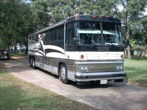 MCI 9 Bus Conversion DIY