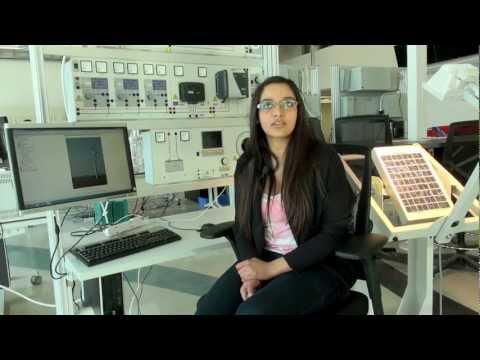 2. NAIT's Alternative Energy Program: Training students for green energy jobs-Green Energy Futures