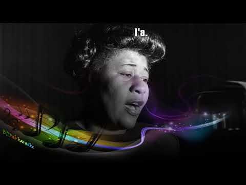 France Gall - Ella elle l'a  [BDFab karaoke]
