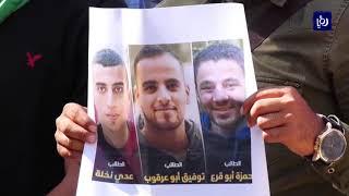 الاحتلال يواصل انتهاكاته بحق المؤسسات التعليمية واعتقال الطلبة الجامعيين (10/10/2019)