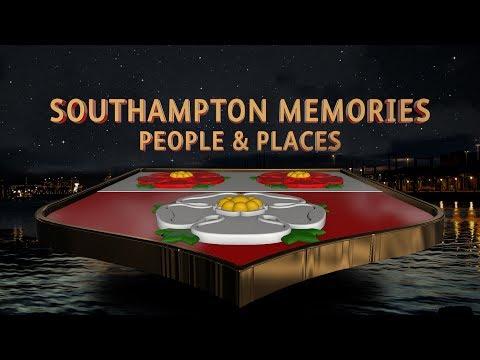 Southampton Memories People & Places