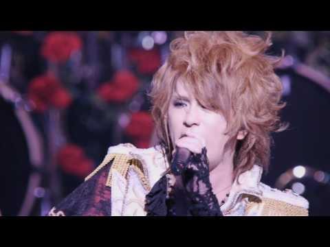 Versailles -Chateau De Versailles -Final- [DVD BEST QUALITY] at Tokyo NHK Hall on December 20, 2012.