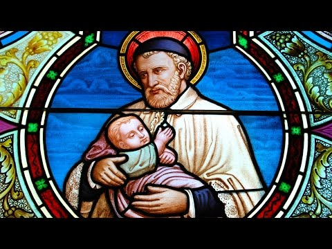 St. Vincent de Paul HD