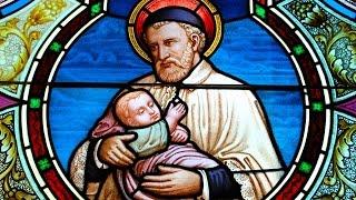 St. Vincent de Paul HD
