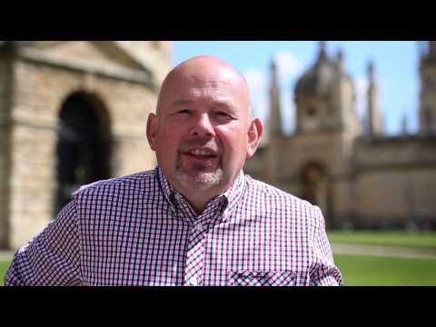 Introduction to Trinity Church Oxford