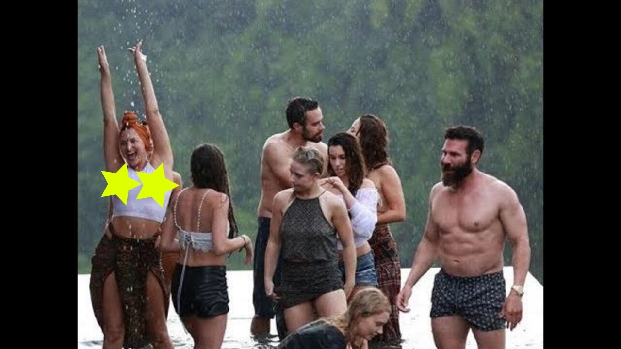 Dan bilzerian uncensored